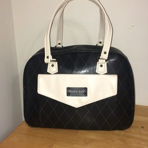 Mary Kay large consultant bag